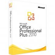 Microsoft Office 2010 Professional Plus Vollversion