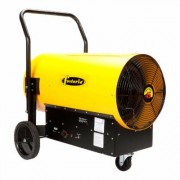 Fostoria Salamander Portable Electric Heater - 153,585 BTU, 480 Volts, Model FES-4548-3