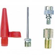 Adapteri za zračnu pumpu 60209, 4-dijelni komplet