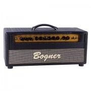 Bogner Shiva Reverb Topteil E-Gitarre