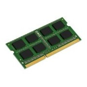 Kingston System Specific RAM 4GB 1600MHz SODIMM Single Rank - Standard 512M X 64 Non-ECC 1600MHz 204-pin Unbuffered SODIMM 1RX8 (DDR3, 1.5V, CL11, 4Gbit, FBGA, Gold) (KCP316SS8/4)