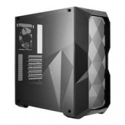 COOLER MASTER CASE MID-TOWER NO PSU MASTERBOX TD500L 2USB3 BLACK
