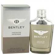 Bentley Infinite Intense Eau De Parfum Spray 3.4 oz / 100.55 mL Men's Fragrance 530529