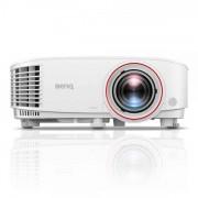 BenQ Th671st Proiettore Desktop 3000ansi Lumen Dlp 1080p (1920x1080) Bianco Videoproiettore 4718755070136 9h.Jgy77.13e 10_m353300