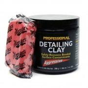 Argila decontaminare -Detailing Agressive Clay Meguiar's