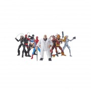BUNDLE MARVEL LEGENDS - SPIDER MAN