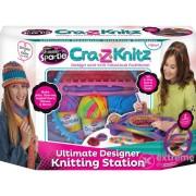 Cra-Z-Knitz Trendi Csajszi Design Studio