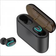 TWS Écouteurs Sans Fil Bluetooth Sans Fil Vrai Écouteurs Intra-auriculaire Bluetooth 5.0