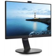 "Philips 241B7QPJKEB 23.8"" Wide LED Monitor"