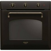 Ariston Hotpoint Ariston FIT 834 AN HA - FIT834ANHA Forno da Incasso elettrico 73L, Classe A, Antracite