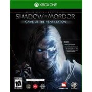 Middle-Earth Shadow Of Mordor Game Of The Year Edition Xbox One