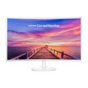"Samsung C32F391FWU - CF391 Series - monitor LED - curvo - 32"" - 1920 x 1080 Full HD (1080p) - VA - 250 cd/m² - 3000:1 - 4 ms -"