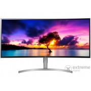 LG 38WK95C QHD+ zakrivljen IPS LED monitor