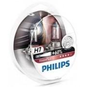 Bec Philips 12V 55W H7 Visionplus +60% 12972Vps2 S