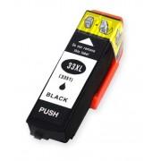 EPSON T3351 black 33XL - kompatibilná náplň do tlačiarne Epson