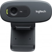 Logitech C270 HD-Webcam