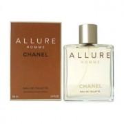 Chanel Allure Homme Eau de Toilette para homens 100 ml
