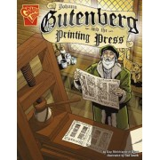 Johann Gutenberg and the Printing Press, Paperback