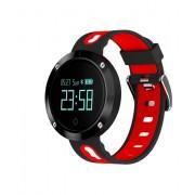 Billow XS30BR Bluetooth Nero, Rosso orologio sportivo