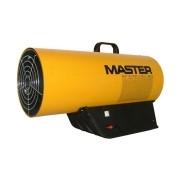 Master - BLP 73 M - Tun de caldura pe gaz, 73 kW, 2300 m3/h, ardere directa, monofazat