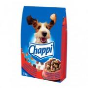 CHAPPI hrana za pse, govedina i živina 3kg 520107