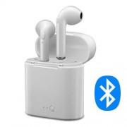 i7S TWS vezeték nélküli bluetooth fülhallgató