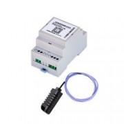 Termostat COMPUTHERM B300 Wi-Fi cu senzor de temperatura cu fir Timer Control de pe telefonul mobil Distribuire control acces
