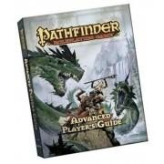Pathfinder Roleplaying Game: Advanced Player's Guide Pocket Edition, Paperback
