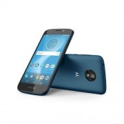 Motorola . Celular Moto E5 XT1921-2 Cruise/Play 16GB 2 GB RAM 8 MP Android 8.0 Oreo Azul LIBERADO