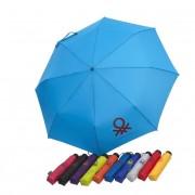 Paraguas Mini Benetton Unisex