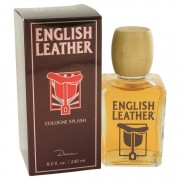 Dana English Leather Cologne 8 oz / 236.59 mL Men's Fragrance 412808