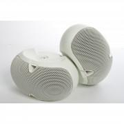 Electro Voice EVID 3.2W 75W / 8Ohmios, in/outdoor, blanco