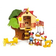Mickey Mouse Club House Tree House Adventure (Dispatched From UK)