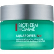 Biotherm Homme Aquapower crema hidratante con textura de gel 72h 50 ml