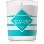 Maison Berger Paris Anti Odour Bathroom lumânare parfumată (Floral & Aromatic) 180 g