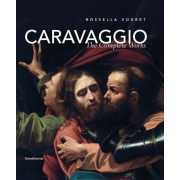Caravaggio: The Complete Works, Hardcover