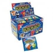 Series 4 Power Gogs Crazy Bones Pack of 2 Gogos + 2 Cards (Set of 5 Packs)