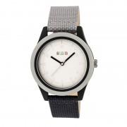 Crayo Pleasant Quartz Watch - Grey/Charcoal CRACR3908