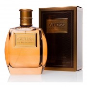 GUESS BY MARCIANO MAN EDT 100 ML - GUESS