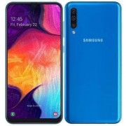 Samsung Galaxy A50 128 Gb Azul Libre