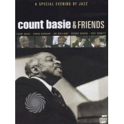 Video Delta Count Basie & friends - A special evening of jazz - DVD