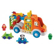 Vtech Load and Go Car Carrier - 500046369