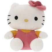 MGP Creation Plush Hello Kitty Teddy - 30 cm (Pink)