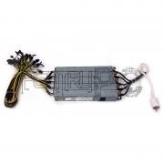 Sursa pentru minat IBM 3375W, 282 Amperi, 20 Mufe PCI-E 8 - pin