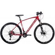"Bicicleta MTB Leader Fox Emporia 27.5"" 2018"