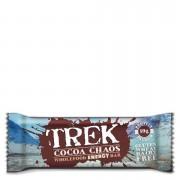 Trek Cocoa Chaos Natural Energy Bar - 1Bar