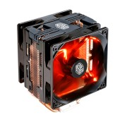 Cooler Master Hyper 212 LED Turbo (Red Top Cover) Intel, AMD
