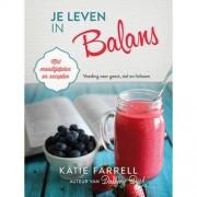 Je leven in balans - Katie Farrell