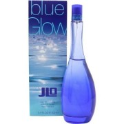 Jennifer lopez blue glow eau de toilette 100ml spray
