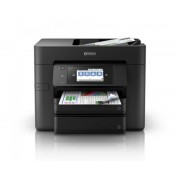 Epson Multifuncion epson inyeccion wf4720dwf workforce pro fax/ 34ppm/ usb/ red/ wifi/ wifi direct/ duplex impresion/ nfc